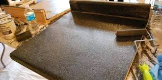 awesome painted granite countertops for 27 can you paint granite countertops creative can you paint granite