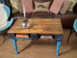 Pallet Coffee Table Diy Elegant Mr Kate Diy Wood Pallet Coffee Table