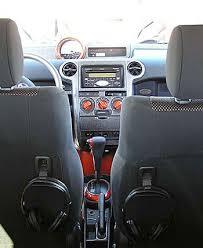 scion xb custom interior. 2004 scion xb find parts custom painted interior a