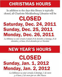 Closed Signs Template Holiday Closing Signs Templates Free Printable Closed 18