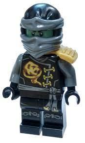 Lego Ninjago Cole Is Not A Ghost - Novocom.top