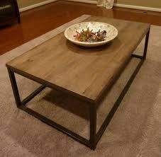 restoration hardware reclaimed wood coffee table sevenstonesinc