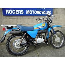 rogers motorcycles bikes second