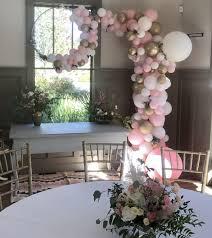 Balloon Designs For Bridal Shower Baby Shower Decoration Ideas Wedding Decoration Ideas New