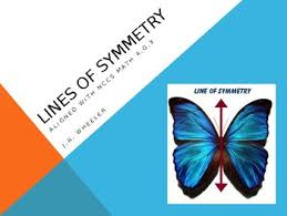 Lines Of Symmetry Powerpoint Lines Of Symmetry Interactive Powerpoint 4 G 3 By Common Sense Math