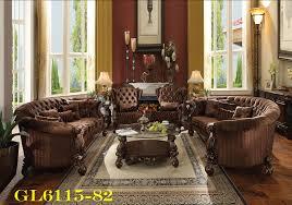 Montreal traditional fabric sofas Furniture sets at mvqc