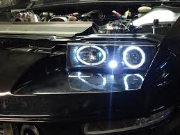 All Chevy 95 chevy headlights : How-to-Mount 88-98 C/K Truck Headlights in your 93-97 Camaro ...