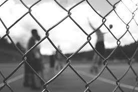 broken chain link fence png. Rabitz Game Kid Sport Chain Link Fence, Sport, Basketball, Broken Fence Png