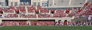 Memorial Stadium Football Complex Bloomington In 47408