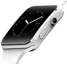 <b>Tourya</b> Bluetooth <b>Smart</b> Watch X6 <b>Sport</b> Passometer Smartwatch ...
