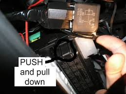 fuse block location genvibe community for pontiac vibe enthusiasts re fuse block location keithvibe