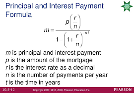 Buying A House With A Mortgage Ppt Download