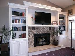 wall units with fireplace modern wall units with fireplace and tv