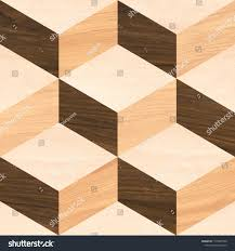 Wall Parquet Designs Abstract Home Decorative Parquet Wooden Wall Stock Photo