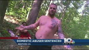 Ashley's story: Life after domestic abuse