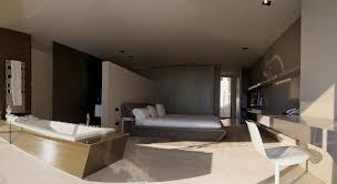 modern bedroom with bathroom. Modern Bedroom With Bathroom