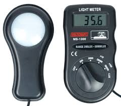 How To Measure Light In A Room Photometer Wikipedia