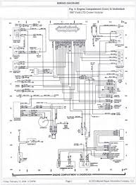 1985 ford crown victoria fuse diagram 1998 Ford Crown Victoria Radio Wiring Diagram 1998 Ford Mustang Radio Wiring Diagram