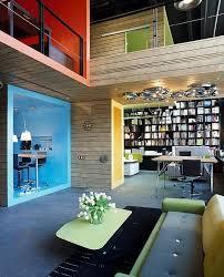 office by design. dk project office by megabudka design
