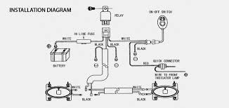 elinz light bar wiring diagram elinz image wiring wiring loom harness for led hid fog spot work driving light 12v on elinz light bar