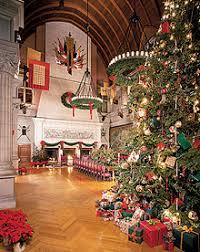 Christmas at the Biltmore - North Carolina - White Star Tours