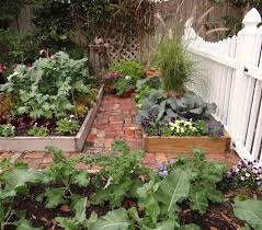 Small Picture Home Winter Garden Small Size with Brick Walkway Decoration Ideas