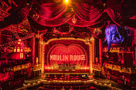 Al Hirschfeld Seating Chart Moulin Rouge Announces 29 Digital Lottery And Stage Side