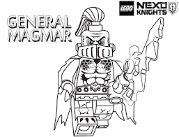 Unique Of Nexo Knights Coloring Pages Image Printable Coloring Pages