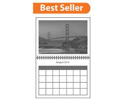 photo calendars custom calendars photo 8x11