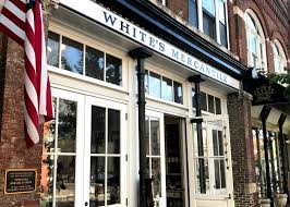 whites mercantile is a gift and general located in historic downtown franklin tn