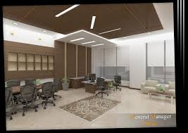 managers office design. Interior Design For General Manager Office - Qatar Managers W