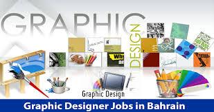 Graphic Designer Jobs In Bahrain Graphic Designer Jobs In Bahrain Kuwaitjobvacancy