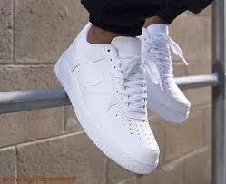 nike air force 1 basse. Nike Air Force 1 Blanche Basse
