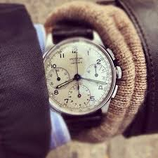 17 best images about watches tag heuer omega hermes wrist watch vintage 1940s