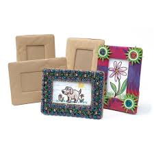 decorate your own craft frames set of 12