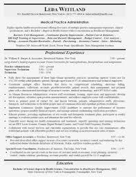 Best Office Manager Resume Platforme Co Healthcare Sampledical Front