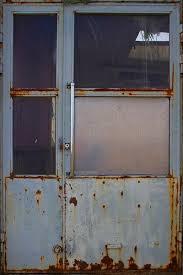 metal door texture. Rusty Door High Resolution Texture Metal
