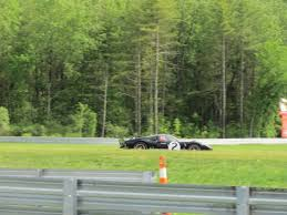 lime rock park yep you see that right great car on the track