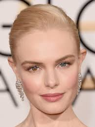 2016 golden globes red carpet kate bosworth in norman silverman diamonds jewels