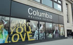 columbia college chicago be unique but we re lacking  columbia college chicago be unique but we re lacking something important