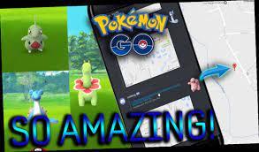 pokemon go cheat discord