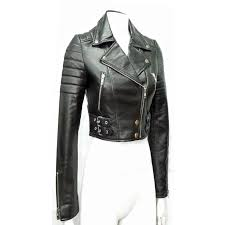 leather jacket padded leather jacket leather jacket for women black leather jacket