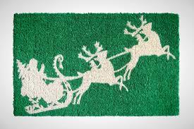 Holiday Doormats Target & Teal Cherry Blossom Doormat Sc 1 St ...