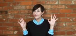 Meg Elisabeth Smith Interview - Enthusiacs