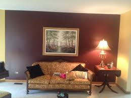 burgundy paint colorspaint colors that go with burgundy furniture  Roselawnlutheran