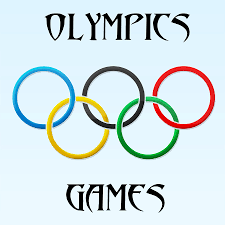 short essay on olympics and