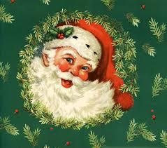 vintage santa claus face clipart.  Clipart Retro Santa Clause Image And Vintage Claus Face Clipart