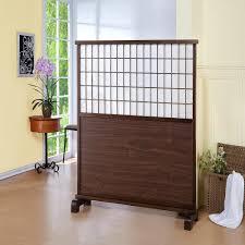 room divider furniture. Mahogany Room Partition Divider Furniture