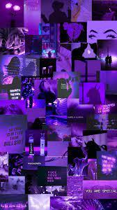 purple wallpaper, Dark purple aesthetic ...