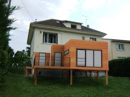 Beau Cout Extension Maison 40m2 5 Agrandissement Maison 20m2